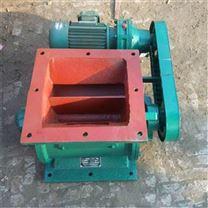 防爆型星型卸料器適用于粉狀物料和顆粒狀物