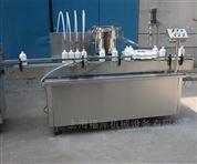 西林瓶灌裝機工作原理生產廠家四川