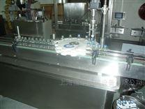 西林瓶粉劑自動灌裝機廠家遼寧