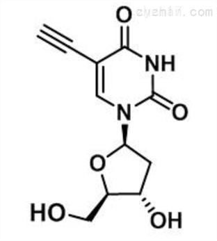 5-乙炔基-2-脱氧尿苷,CAS:61135-33-9