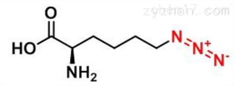 6-Azido-D-lysine HCl,CAS:1418009-93-4