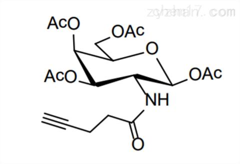 Ac4GalNAl, CAS:1658458-26-4,炔基-半乳糖