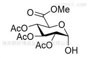 三O-乙?;?α-D-葡萄糖醛酸甲酯72692-06-9