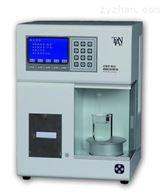 GWF-8JD无菌粉末微粒分析仪