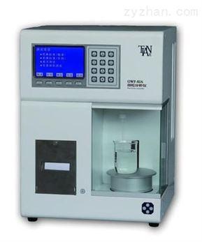 无菌粉末微粒分析仪