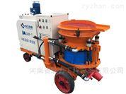GHP-5D/7D環保型混凝土噴射機