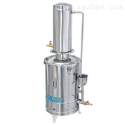 不锈钢蒸馏水器常规仪器