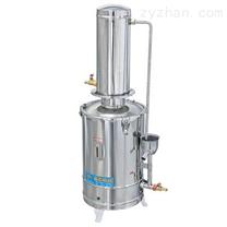 不銹鋼蒸餾水器常規儀器