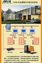 T3000電地暖集中控制系統