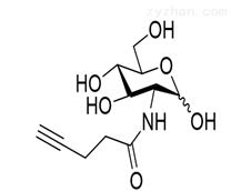戊炔酰氨-2脱氧-D吡喃葡萄糖,1030262-99-7