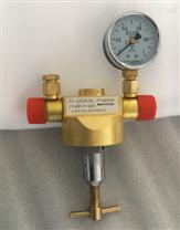 预热氧减压阀Z0524 RE25-HG 外螺纹G3/4