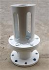 QHF風包釋壓閥DN50 100 125 150