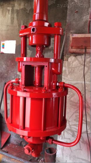 气动油泵 QYB40-165L