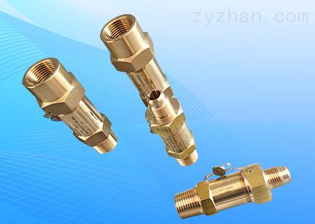 冷冻机安全阀CSA-22C300T3 DN20(3/4)