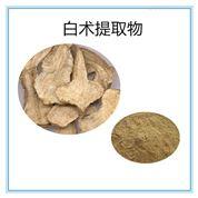 百合提取物藥食同源原料