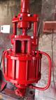 气动油泵   QYB40-165L QYB40-120L