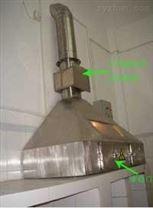 山西太原生物质锅炉布袋除尘器 的跨接
