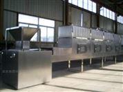 研發高端木材殺菌干燥設備-真空微波干燥機