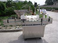 银川灌装84消毒液生产线厂家圣刚机械