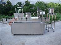 兰州无菌灌装消毒液制备厂家圣刚机械