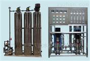 上海藥廠純化水設備