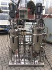 二手生物發酵罐設備
