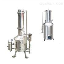 塔式重蒸馏水器简介