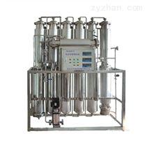 列管式多效蒸馏水机价格