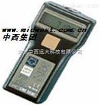 數字測速儀/手持式轉速表/測速器 型號:JP61M/M10177 庫號:M10177
