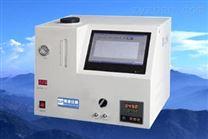 上海氣譜儀器天然氣分析儀
