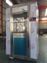 DRT自動凈化除塵風淋室設備