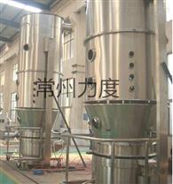 烯酰嗎啉(LBF旋流流化床制粒包衣干燥機)