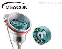 美控MIK-ST500溫度變送器輸入智能型模塊