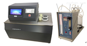 盛泰儀器全自動凝點冷濾點測定儀石油