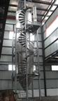 氧化鋁壓力噴霧干燥造粒機