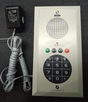欧洁大音量洁净电话机嵌入式可调音量