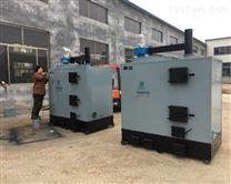 小型养殖锅炉全自动常压设备