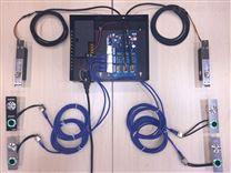 萃禾洁净室门框装工业互锁空气净化电子联锁