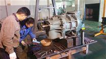 多級離心式壓縮機組維修,制冷鹽水機組大修