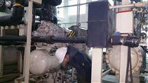淄博约克RWF螺杆压缩机维修与大修保养