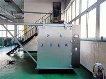 環氧乙烷滅菌柜SQ-H600(6立方)口罩消毒機