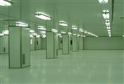 德州護理用品潔凈廠房空調照明施工要點