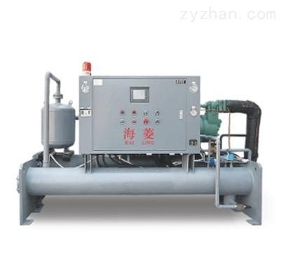 供應海菱克30匹螺桿式低溫制冷機組