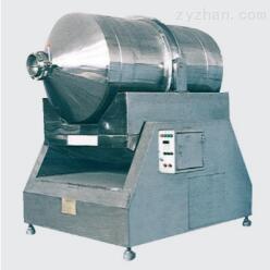 EYH 系列二维运动混合机