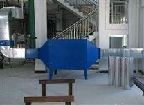 锅炉燃煤废气,橡胶废气净化塔-活性炭吸附箱