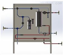 RY02-C-BS01 易結晶液體取樣器