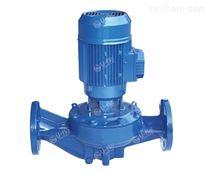立式單級管道泵-養魚場專用氧錐水泵