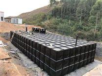 抗浮式地埋箱泵一体化的基础如何不同