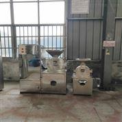 不锈钢玉米自吸粉碎机  食品磨粉机