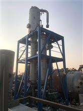 500黑龙江二手单效蒸发器